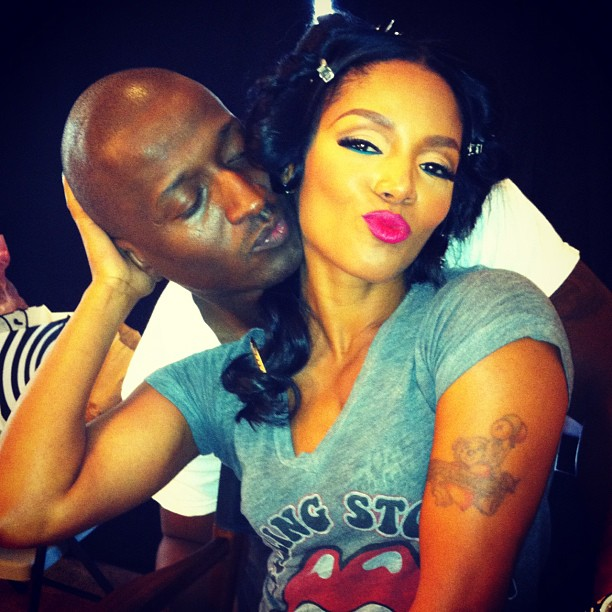 "Rasheeda ""Boss Chick"" and Kirk Frost Have Split"