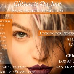 Glitterati Du Jour