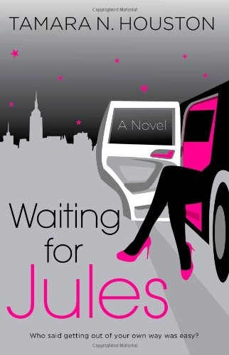 waiting for jules book