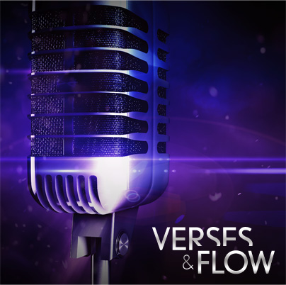 verses and flow