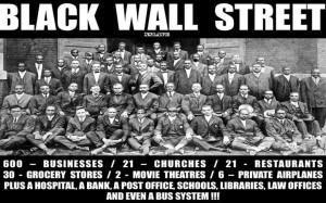 Black Wall Street 4