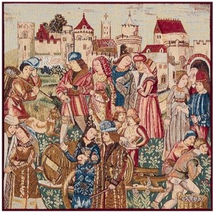 Save On Tapestries 1