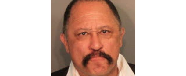 judge joe brown mugshot