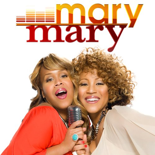 mary mary we tv