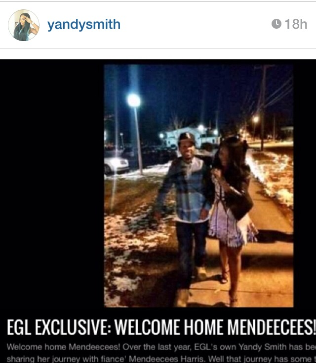 Yandy and Mendecee