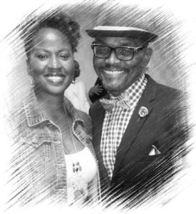 Timothy & Chalon (Engaged) Timothy and Chalon met in church upon the introduction of a friend. They were both well involved in their respective ministries, while love was on the back burner. Upon their introduction it seemed that all of their wants,needs, and desires were met. Just four months of love and soul searching Timothy popped the big question and they are set to wed in February 2015.