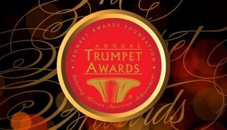 Trumpet Awards Logo