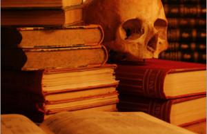 Halloween Books