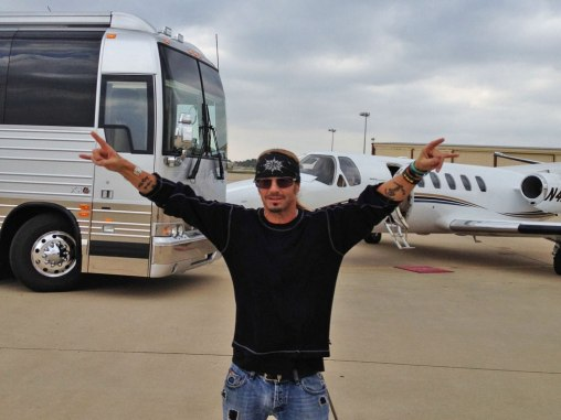 bret michaels rock my rv