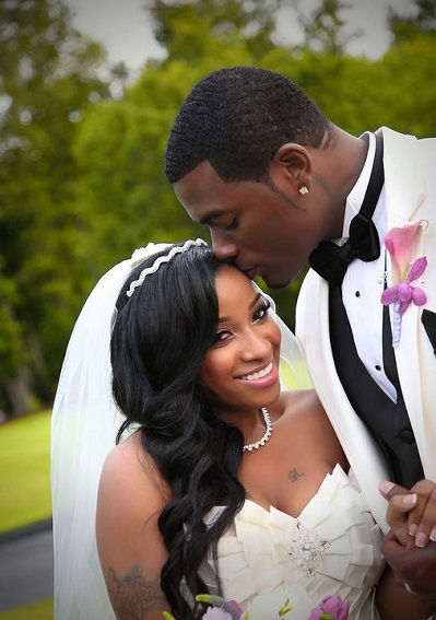 toya wright and husband
