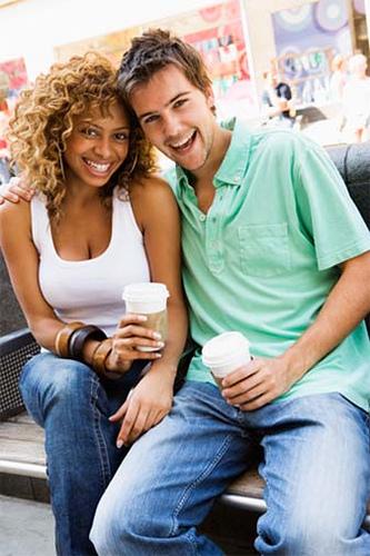 inter race dating